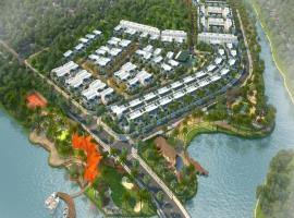 Khu dân cư Senturia Vườn Lài, Quận 12, TP Hồ Chí Minh