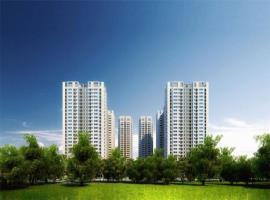 Chung cư PD Green Park, Quận Hoàng Mai