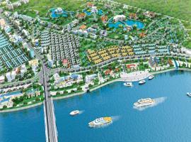 KĐT Mega City, Huyện Bến Cát, Bình Dương