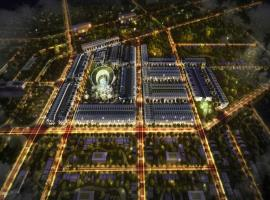 Khu đô thị Gaia City, Huyện Điện Bàn, Quảng Nam