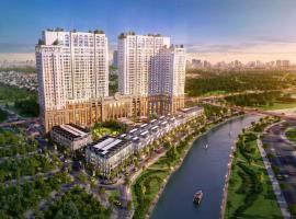 Chung cư Roman Plaza, Quận Nam Từ Liêm, Hà Nội