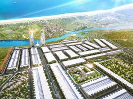 KĐT Sun River City, Quận Ngũ Hành Sơn, TP Đà Nẵng