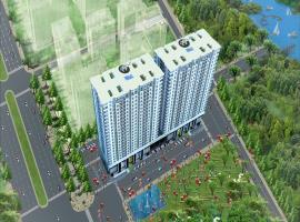 Căn hộ Roxana Plaza, Thuận An, Bình Dương