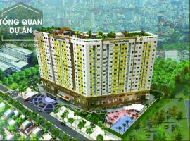 Căn hộ Saigon Homes, Quận Bình Tân, TP Hồ Chí Minh