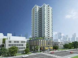 Cao ốc Res 11 (Residence Eleven), Quận 11, TP Hồ Chí Minh