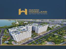 Hà Nội Homeland, Quận Long Biên, TP Hà Nội