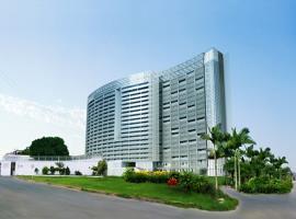 Chung Cư Cao Cấp Centum Wealth, Quận 9, TP Hồ Chí Minh