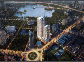 Chung cư Sky Park Residence, Quận Cầu giấy, TP Hà Nội