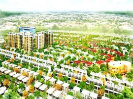 Khu đô thị Dragon City Park, Quận Liên Chiểu, TP Đà Nẵng