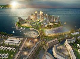 KĐT The Sunrise Bay, Quận Hải Châu, TP Đà Nẵng