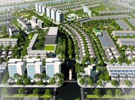 Khu đô thị Smart City Hội An, Quảng Nam