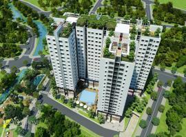 Căn hộ Dreamhome Riveside Quận 8, TP Hồ Chí Minh