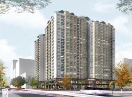 Chung cư Athena Complex Pháp Vân, Quận Hoàng Mai, TP Hà Nội
