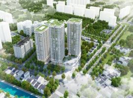 Chung cư Iris Garden, Quận Nam Từ Liêm, TP Hà Nội
