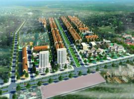 Khu đô thị Việt Long City, Uông Bí, Quảng Ninh