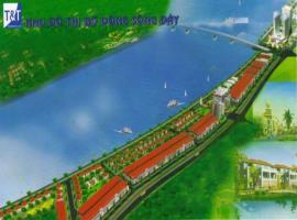 Khu đô thị bờ Đông sông Đáy, Phủ Lý, Hà Nam