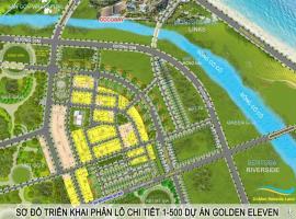Khu đô thị Golden Eleven, Huyện Điện Ban, Quảng Nam