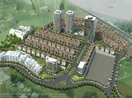 Khu đô thị Beverly Hills Hạ Long, Tỉnh Quảng Ninh