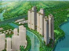 Căn hộ Gem Riverside, Quận 2, TP Hồ Chí Minh