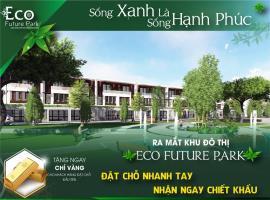 Khu đô thị Eco Future Park, Điện Bàn, Quảng Nam