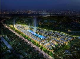 Khu dân cư Nam Rạch Chiếc, Quận 2, TP Hồ Chí Minh