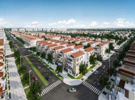 Khu dân cư Phú Thịnh City, TP Biên Hòa, Tỉnh Đồng Nai