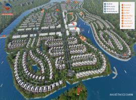 FLC Eco Charm Đà Nẵng, Quận Liên Chiểu, TP Đà Nẵng