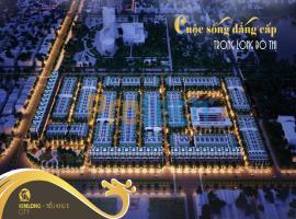 Khu đô thị Kim Long City- Tiểu Khu E, Quận Liên Chiểu, TP Đà Nẵng