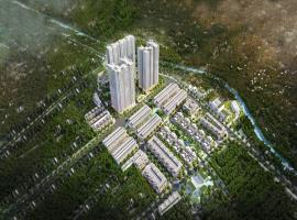 KDC Bình Mỹ Center, Huyện Củ Chi, TP Hồ Chí Minh