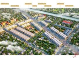 Cát Tường Golden River Residence, Đức Hòa, Long An
