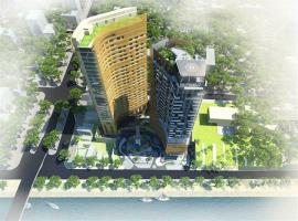 Chung cư Hilton Bạch Đằng, Quận Hải Châu, TP Đà Nẵng