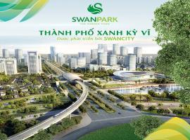 KĐT SwanPark City, Nhơn Trạch, Đồng Nai