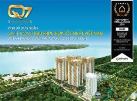 Căn hộ SaiGon Riverside, Quận 7, TP Hồ Chí Minh