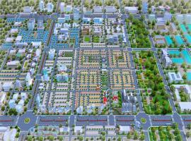 Khu đô thị Mega City 2, Huyện Nhơn Trạch, Tỉnh Đồng Nai