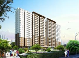 Căn hộ The ParkLand, Quận 12, TP Hồ Chí Minh