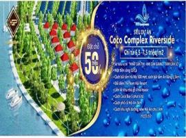 Coco Complex RiverSide, Điện Bàn, Quảng Nam