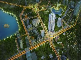 Chung cư Golden Park Tower, Cầu giấy, Hà Nội