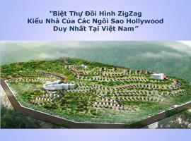 Biệt Thự Đồi Thủy Sản Hạ Long, Quảng Ninh