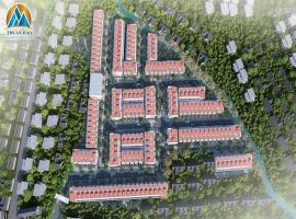 Thuận Đạo Residence, Bến Lức, Long An