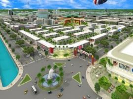 Khu công nghiệp Becamex, Chơn Thành, Đồng Nai