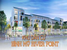 Khu dân cư Bình Mỹ River Point, Củ Chi, TP HCM