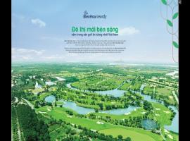 Đất nền Biên Hòa Newcity, TP Biên Hòa, Đồng Nai