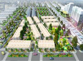Eco Town Long Thành, Thị trấn Long Thàng, Đồng Nai