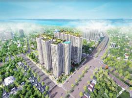 Imperia Sky Garden, Quận Hai Bà Trưng, TP Hà Nội