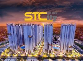 Căn hộ STCity Tô Ký, Hóc môn, TP HCM
