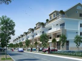 Khu dân cư Vanda Luxury, Quận 9, TP HCM