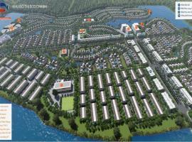 Khu đô thị Nghỉ dưỡng cao cấp Eco Charm Đà Nẵng, Quận Liên Chiểu, Đà Nẵng