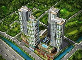 Căn Hộ Citi Alto Quận 2, TP Hồ Chí Minh