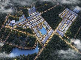 TMS Grand City Phúc Yên, Thành Phố Phúc Yên, Tỉnh Vĩnh Phúc