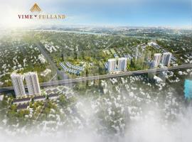 KĐT Athena Fulland, Hoàng Mai, Hà Nội